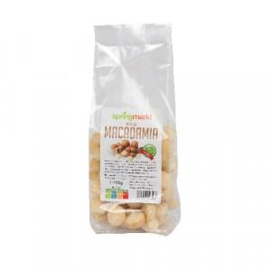 Nuci de Macadamia - 100 gr Adams Vision