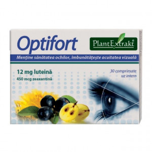Optifort 30 tbl