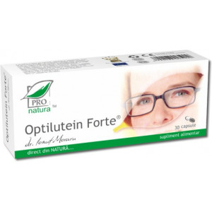 Optilutein forte - 30 cps
