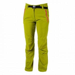 Pantaloni femei - Northfinder, Chana - verde