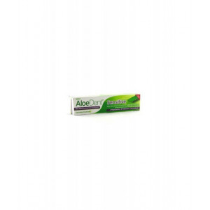 Pasta de dinti Sensitive cu Aloe Vera si Echinacea -100 ml