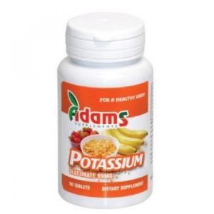 Potassium - 90 cps