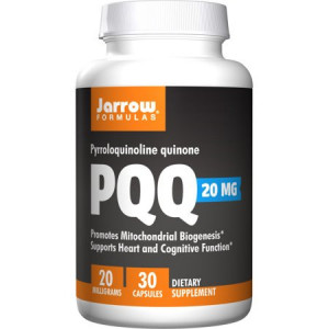 PQQ 20mg - 30 cps