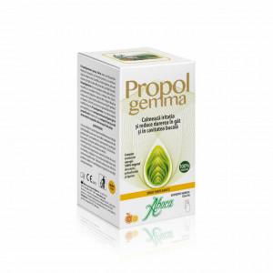 Propolgemma spray adulti cu alcool - 30 ml