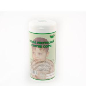 Pudra mentolata copii - 75 g