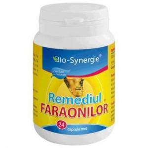 Remediul faraonilor - 24 cps