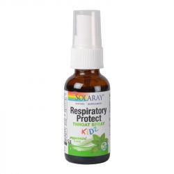 Respiratory Protect Throat Spray Copii - 30 ml