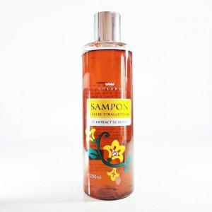 Sampon cu henna - 250 ml Corona