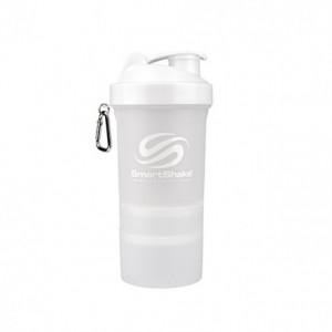 Shaker SmartShake original alb 600 ml