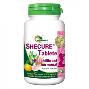 Shecure - 50 cps