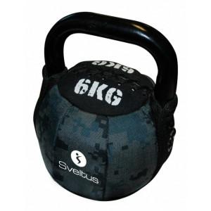 Soft kettlebells 1102 - 6 kg