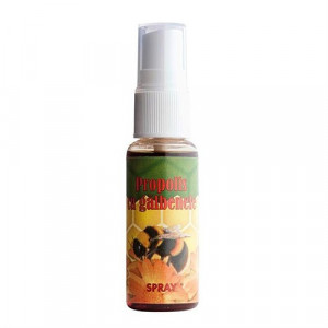 Spray propolis si galbenele 25ml