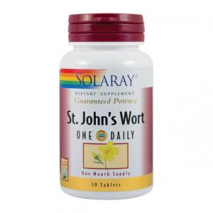 St John's Wort 900mg - 30 cpr