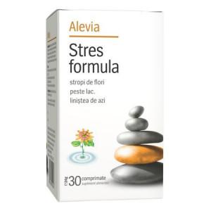 Stres formula - 30 cpr