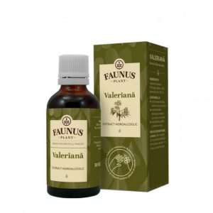 Tinctura Valeriana - 50 ml