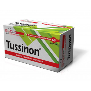 Tussinon - 40 cps