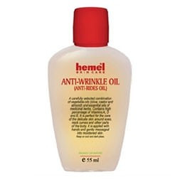 Ulei antirid Hemel Anti-wrinkle Oil 55 ml