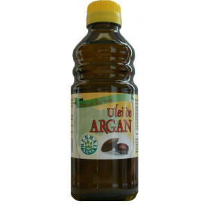 Ulei de Argan presat la rece - 250 ml