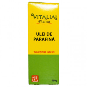 Ulei de Parafina - 40 g