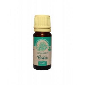 Ulei esential de Cedru - 10 ml Herbavit