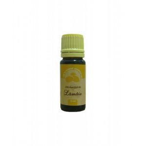 Ulei esential de Lamaie - 10 ml Herbavit