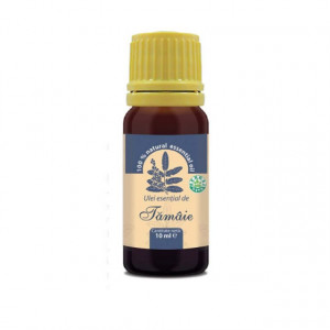 Ulei esential de Tamaie - 10 ml Herbavit