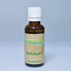 Ulei esential eucalipt - 30 ml