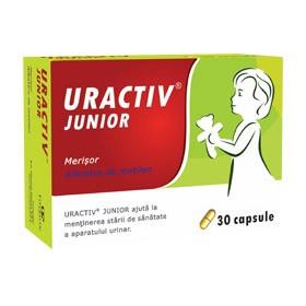 Uractiv Junior 30 cps