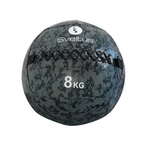 Wall Ball Camouflage 4924 - 8 kg