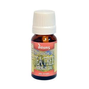 Ulei esential de arbore de ceai - 10 ml