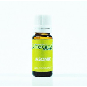 Iasomie Ulei odorizant - 10 ml