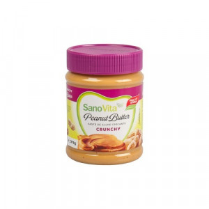 Pasta de alune crocanta - 375g