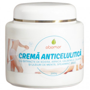 Crema anticelulitica - 200 g