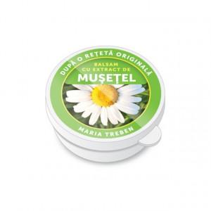 Balsam cu extract de musetel - 30 ml
