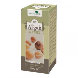 Ulei Argan Virgin - 100 ml