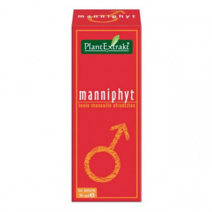 Manniphyt 50 ml