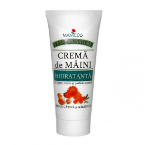 Crema de maini hidratanta 100 ml