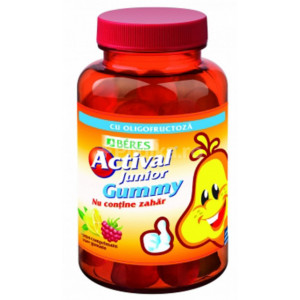 Actival Junior Gummy - 20 cpr
