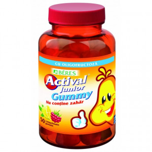 Actival Junior Gummy - 50 cpr