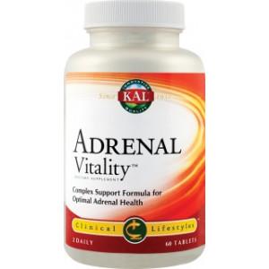 Adrenal Vitality™ - 60 tablete ActivTab