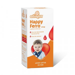 Alinan Happy Ferro - 100 ml