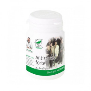 Antistress Forte - 60 cps