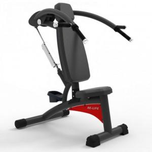 Aparat presa umeri / brate RL8102 Impulse Fitness