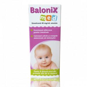 Balonix Med Emulsie - 50 ml