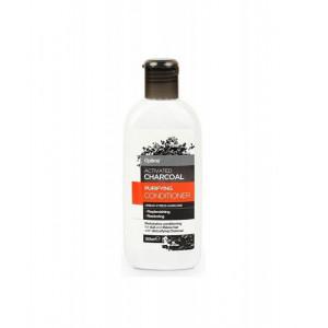 Balsam de par cu carbune - 265 ml