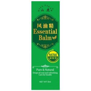 Balsam esential cu bila - 5 ml