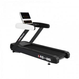 Banda de alergare comerciala MS95-LED, MS Fitness