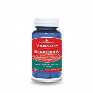Berberina Bio Activa - 60 cps