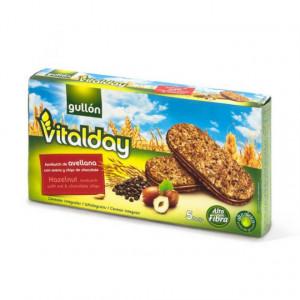 Biscuiti cu crema de cacao, Gullon - 220 g