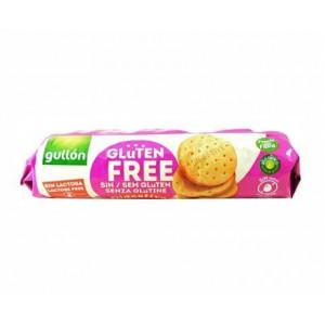 Biscuiti digestivi fara gluten - 150 g Gullon